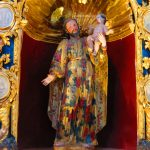 Heiliger Josef, Zimmermann aus dem fürstlichen Geschlechte Davids