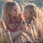 Mutter: Liebe, Zärtlichkeit, Güte und Barmherzigkeit