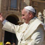 """Papst Franziskus' """"abrahamitische Religionen"""""""