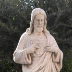 Herz Jesu: Eine äußerst zeitgemäße Andacht